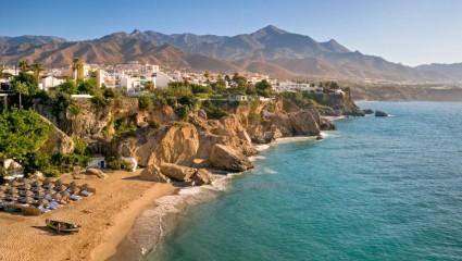 Costa Del Sol - A Proof Of Mediterranean Grace