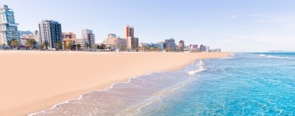 Everything you need to know about the Costa de Valencia