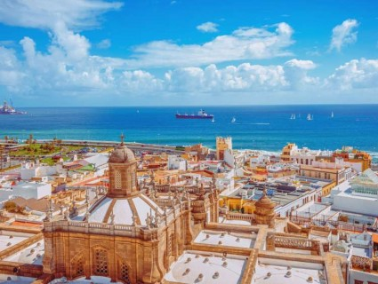 Investing in the Canary Islands - Spanish Home - Spain propety experts features