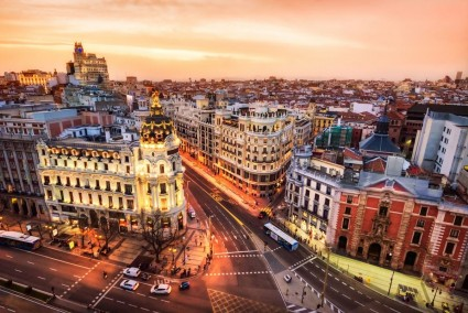 14 beautiful places to visit this summer in Madrid