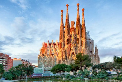 Thinking of relocating to Barcelona? - Spanish Home - Spain propety experts features