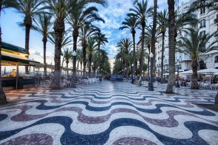 5 Things You Can't Miss While in Alicante - Spanish Home - Spain propety experts features