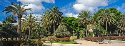 Ciudad Jardín - The Garden City