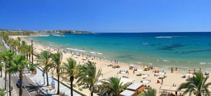 The Best Beaches in Costa Dorada - Spanish Home - Spain propety experts features