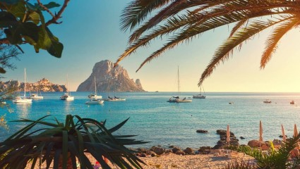 The home for some of the best beaches in Europe, Spain