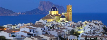 Pros and cons of buying property in Costa Blanca