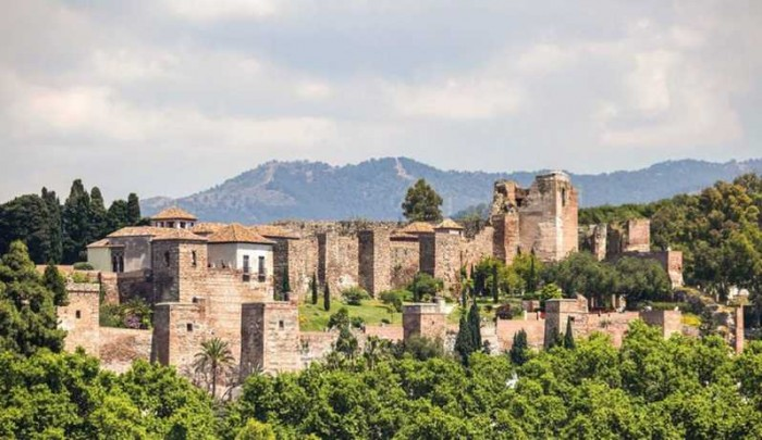 Alcazaba Spanish Home - Spain propety experts