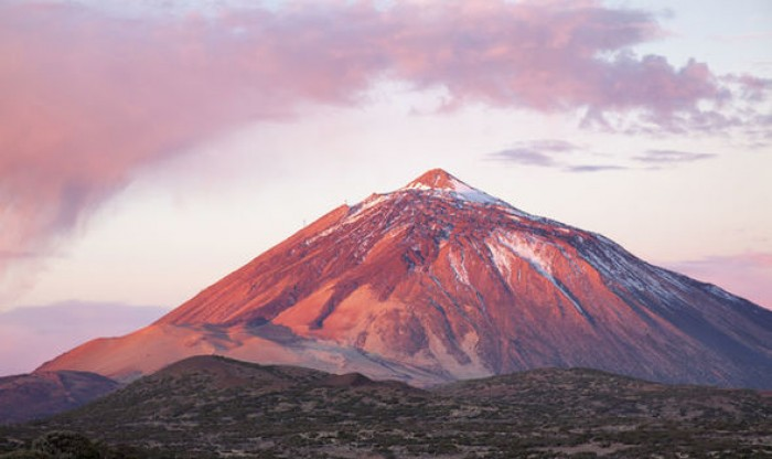 Discover Mount Teide Spanish Home - Spain propety experts