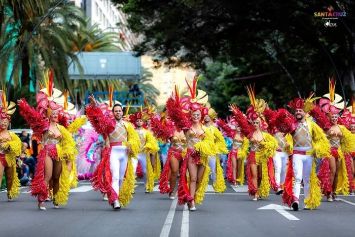 Embrace the Carnival fever Spanish Home - Spain propety experts
