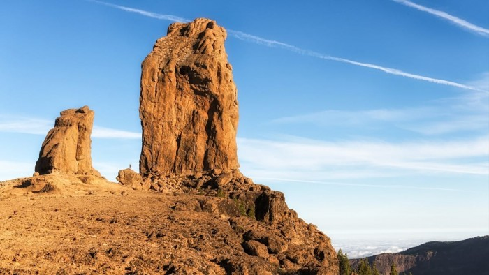 Roque Nublo Spanish Home - Spain propety experts