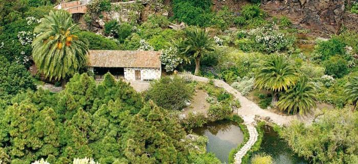 Jardin Botanico Viera y Clavijo Spanish Home - Spain propety experts