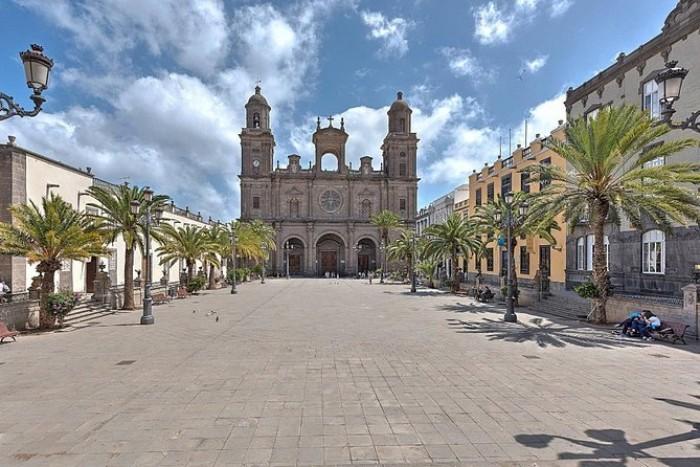 Vegueta Spanish Home - Spain propety experts