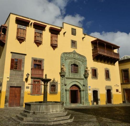 Casa de Colon Spanish Home - Spain propety experts