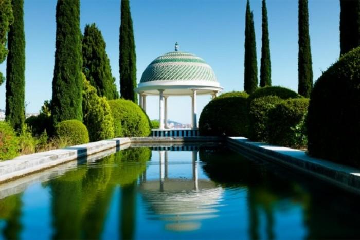 Take a stroll through La Concepción Botanical Garden Spanish Home - Spain propety experts