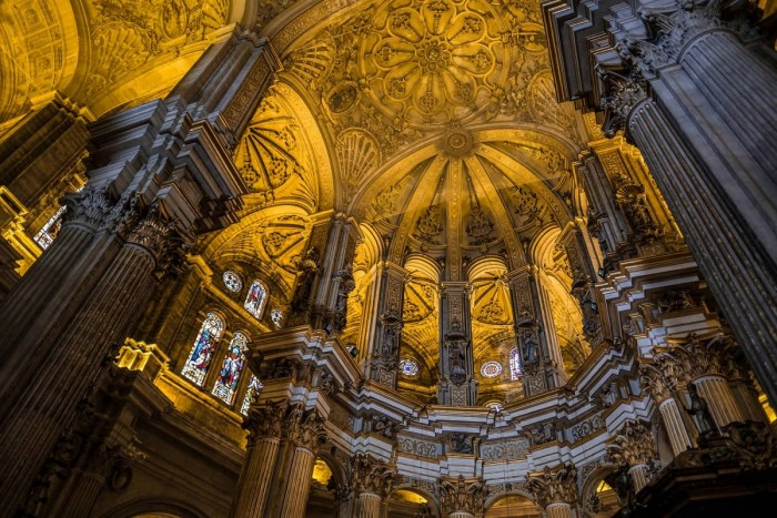 Visit the Cathedral Spanish Home - Spain propety experts