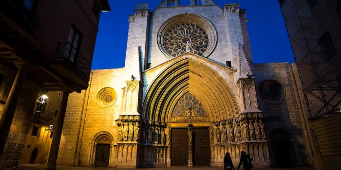 Tarragona Cathedral and Museum Diocesá Spanish Home - Spain propety experts