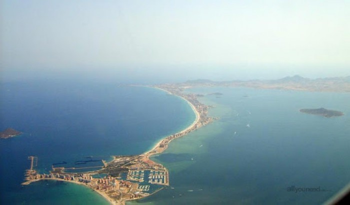 The Mar Menor and La Manga Spanish Home - Spain propety experts