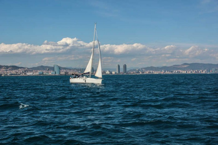 Have a sailing experience in the Mediterranean Spanish Home - Spain propety experts