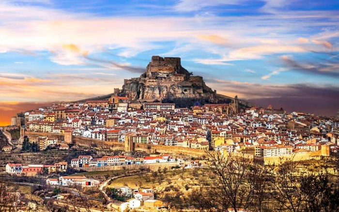 Visit Morella Spanish Home - Spain propety experts