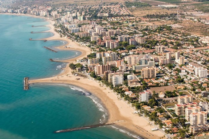 Visit Benicassim Spanish Home - Spain propety experts