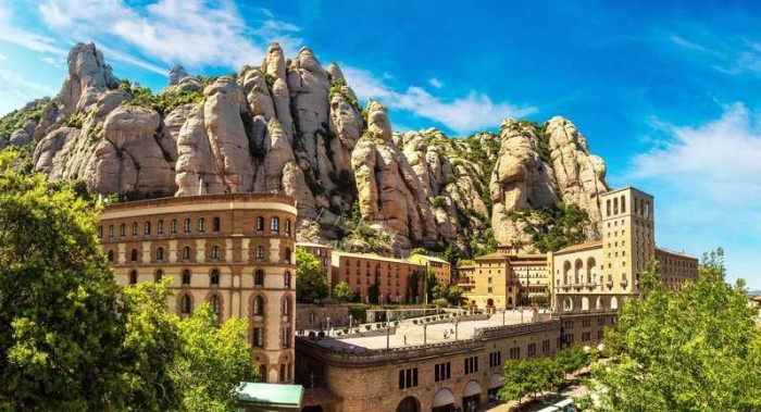 Montserrat Spanish Home - Spain propety experts