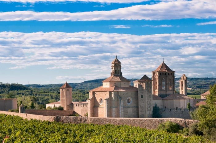 The Cistercian Route Spanish Home - Spain propety experts