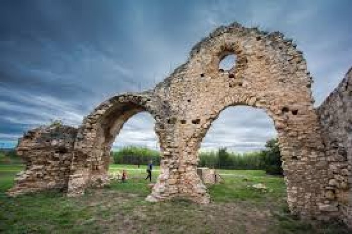 Roman Villa of Centcelles Spanish Home - Spain propety experts