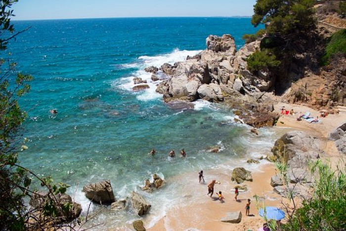 Playa Lloret de Mar Spanish Home - Spain propety experts
