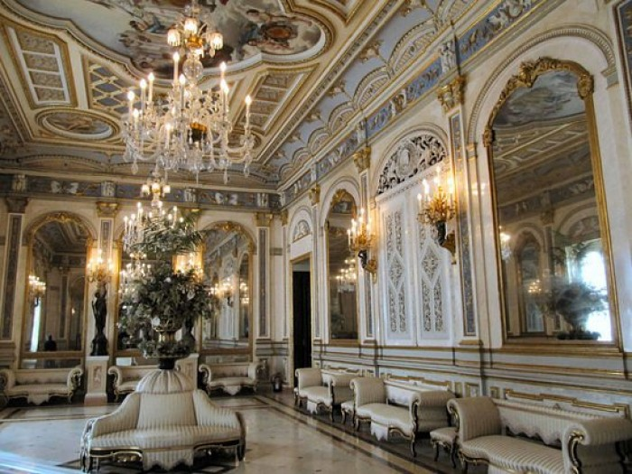 Palace of the Marquis of Dos Aguas Spanish Home - Spain propety experts