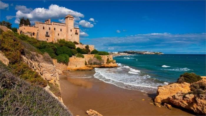 Tarragona, in Costa Dorada Spanish Home - Spain propety experts