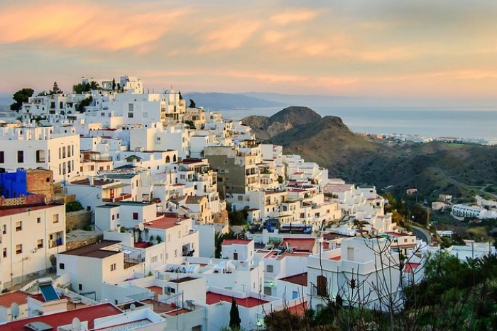 Mojacar Spanish Home - Spain propety experts