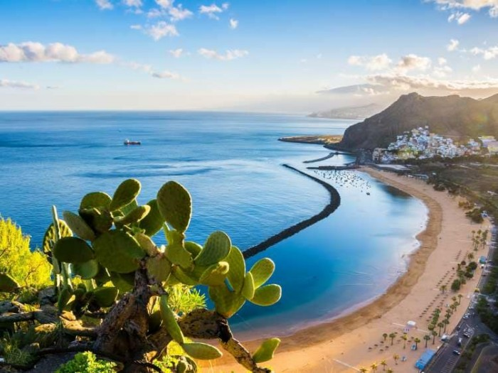 A handful of beaches just for you Spanish Home - Spain propety experts