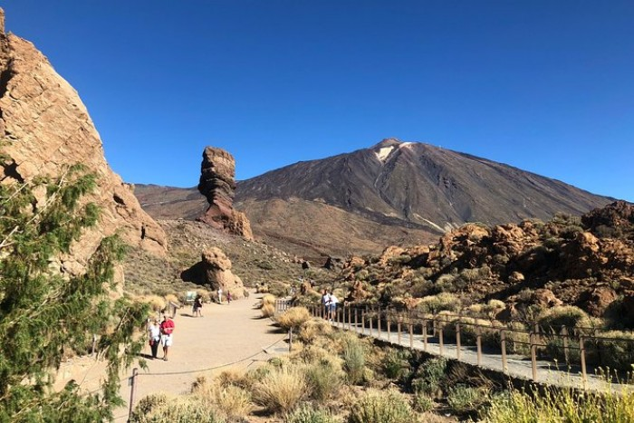 Discover the essence of nature in Teide National Park Spanish Home - Spain propety experts