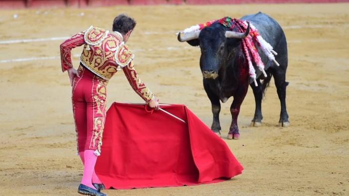 Bullfighting and Football Spanish Home - Spain propety experts