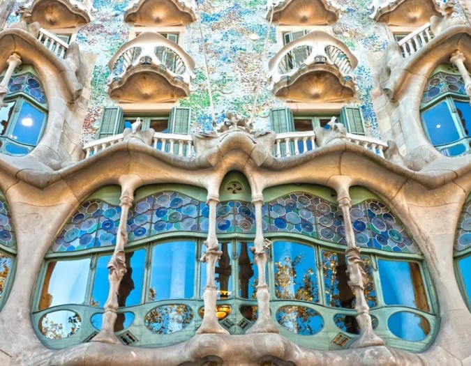 Casa Batlló Spanish Home - Spain propety experts