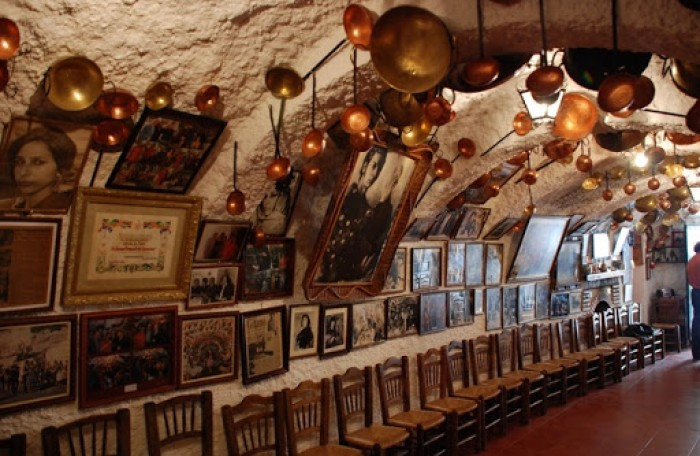 The Zambras of Sacromonte Spanish Home - Spain propety experts