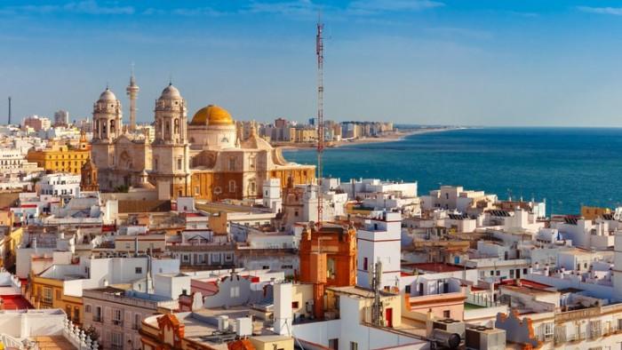 Cádiz Spanish Home - Spain propety experts