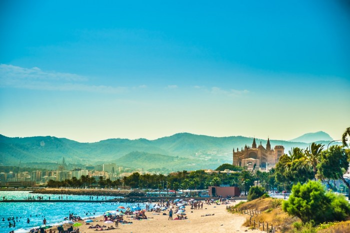 Explore The Historical Town of Palma de Mallorca Spanish Home - Spain propety experts