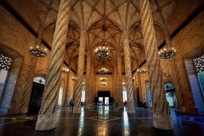 La Lonja de la Seda Spanish Home - Spain propety experts
