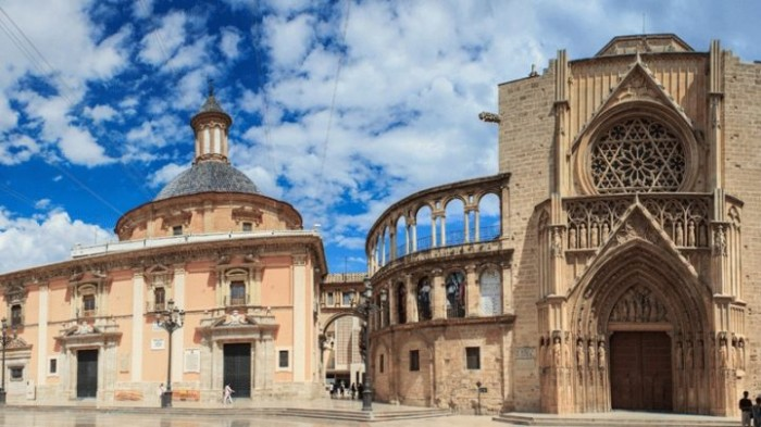 Valencia Cathedral Spanish Home - Spain propety experts