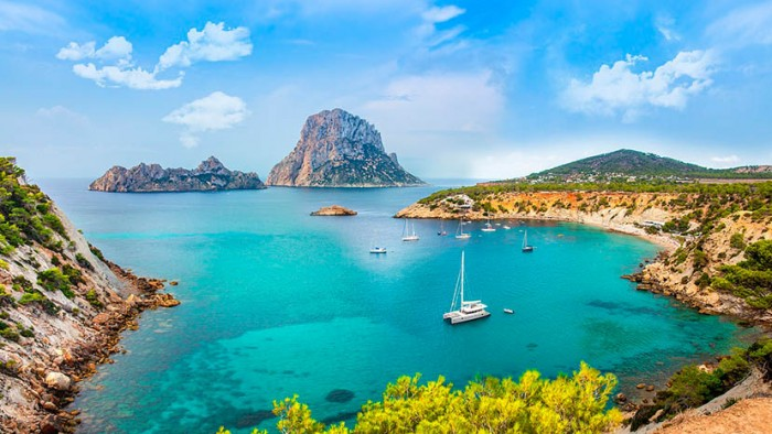 Visit Ibiza Spanish Home - Spain propety experts