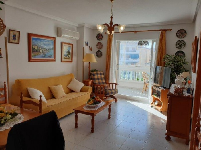 3 Bed Apartments/Flats for sale in Alicante, Spain - NS3343K