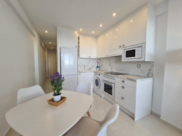 1 Bed Apartments/Flats for sale in Alicante, Spain - NS1369K