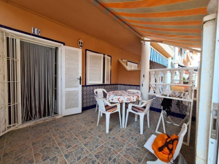 1 Bed Apartments/Flats for sale in Alicante, Spain - 1059