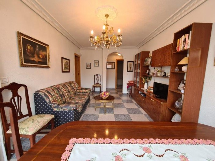 1 Bed Apartments/Flats for sale in Alicante, Spain - N1256K