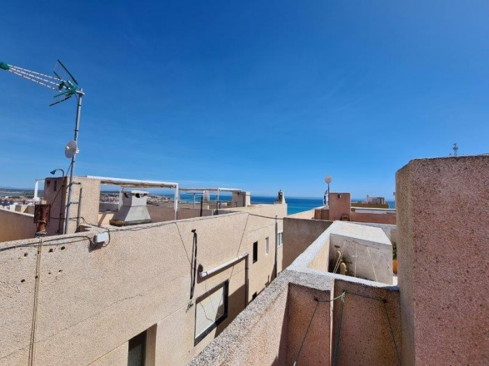 2 Bed Apartments/Flats for sale in Alicante, Spain - Lomas Playa III - 307
