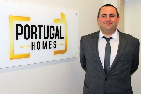Portugal Homes - member of Portugal property crew